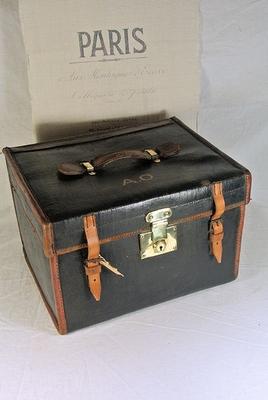 Hoedenkoffer