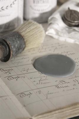 Jeanne d'Arc Living Vintage Paint - Petrol Blue 700ml