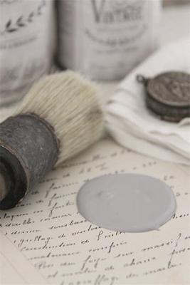 Jeanne d'Arc Living Vintage Paint - Warm Grey 100 ml
