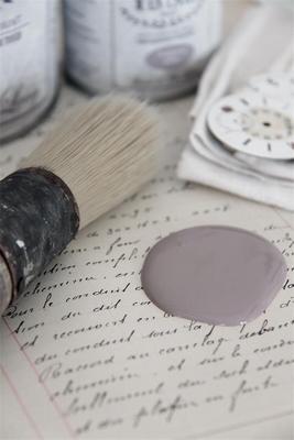 Jeanne d'Arc Living Vintage Paint - Delightful Plum 700 ml