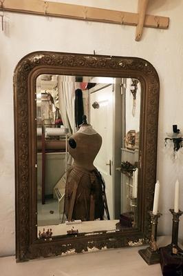 Louis Philippe spiegel