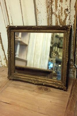 Kleine spiegel
