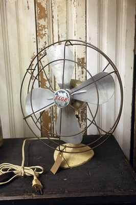Ventilator Elge