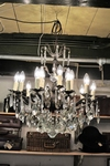 15-light chandelier