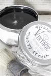 Jeanne d'Arc Living Vintage Wax - Zwart