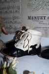 Victorian children's shoes