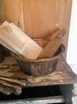 Ceramic mould
