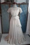 Victorian / Edwardian gown