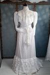Edwardiaanse jurk