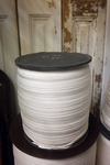 Large spool with tape