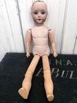 MOA (Max Oscar Arnold) doll