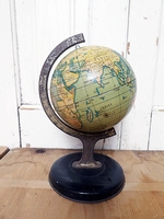 Globe, reliable series