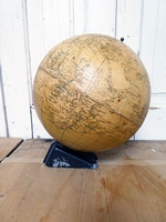 Globe, George Philip